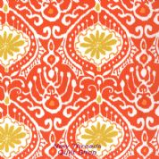 Moda - Cuzco by Kate Spain - 2307 - Orchid Tangerine - 27131 22